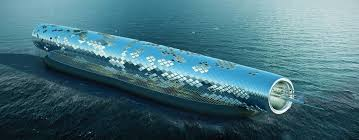 The Pipe for <b>Santa</b> Monica Pier desalinizes 1.5 billion gallons of ...
