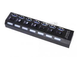 <b>Хаб USB Palmexx</b> 7xUSB 3.0 PX/HUB-7USB3.0-S, код ...