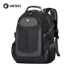 YESO Brand Laptop <b>Backpack</b> Men's Travel <b>Backpacks</b> ...