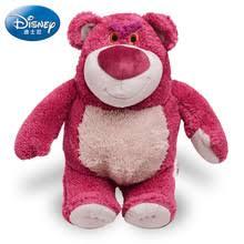 Оригинальная история <b>игрушек</b> Lotso клубничный <b>медведь</b> ...