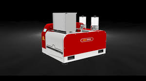 Automatic Table top dosa making <b>machine</b> (<b>NEW</b>) by Mukunda <b>Foods</b>