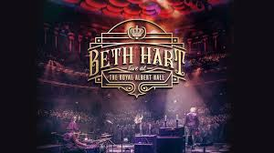<b>Live</b> at Royal Albert Hall (2018) | <b>Beth Hart</b> Official Web Site