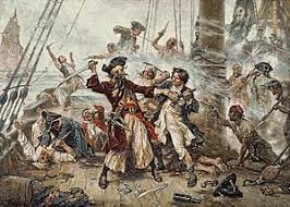 Image result for blackbeard