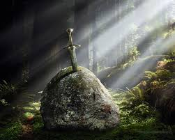 excalibur cuentos y leyendas