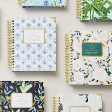 Day Designer | Luxury <b>2020</b> Planners - Daily, Weekly, and Non-Dated