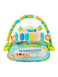 <b>Развивающий коврик</b> для детей <b>STARRY</b> SKY, 80x65x45, пульт ...