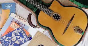 <b>Selmer</b> and <b>Maccaferri</b> Guitars: The Instruments That | Reverb News