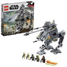 Buy <b>LEGO Star Wars</b> AT-AP Walker Building Set – <b>75234</b> | LEGO ...