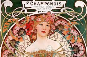 10 <b>Art Nouveau</b> Artists Who Defined the Movement