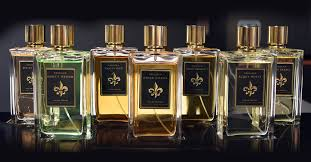 <b>Lucky</b> Collection from <b>Regalien</b> ~ Fragrance Reviews