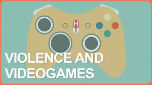 video games don t cause violent behavior