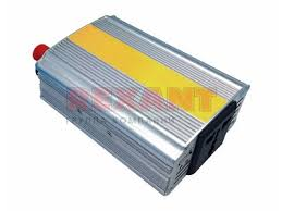 Автомобильный инвертор 300 W 12 V-220 V c <b>USB REXANT</b> ...