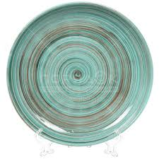 <b>Тарелка</b> обеденная керамическая, 260 мм, Скандинавия ...