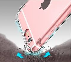360 <b>Degree Airbag DropProof Soft</b> Case for iphone 6s Plus Anti ...