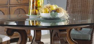 round dining table base: round glass dining table with metal base