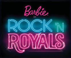 Resultado de imagem para barbie rock royals