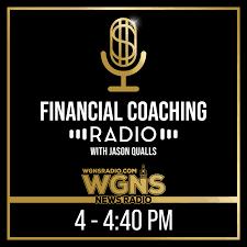 Financial Coaching Radio Podcast