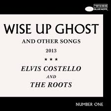 Stream <b>Elvis Costello</b> & The <b>Roots</b> Wise Up Ghost - Stereogum