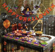 ideas outdoor halloween pinterest decorations: kids halloween decorations u design blog homemade party free craft ideas table decoration shabby chic