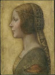 l m elliott women in the renaissance da vinci s tiger leonardo s other female portraits