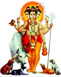 தத்தாத்திரேயர் சரித்திரம் பாகம் 1