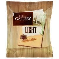 <b>Сыр Cheese Gallery Light</b> полутвердый кусковой 20% — Сыр ...