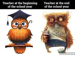 INSPIRATIONAL QUOTES FOR TEACHERS AT THE BEGINNING OF THE SCHOOL ... via Relatably.com