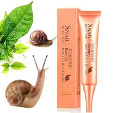 Snail Repair Eye Cream Essence Moisturizer Anti-Aging ... - Vova