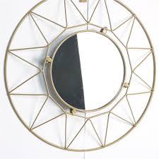 Скандинавские солнцезащитные очки, геометрические круглые ...