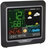 <b>TFA</b> 351150 (35.1150.01) – купить <b>метеостанцию</b>, сравнение цен ...