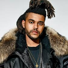Image result for The Weeknd