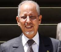Le président mauritanien, <b>Sidi Mohamed</b> ould Cheikh Abdallahi, renversé le 6 <b>...</b> - president_mauritanie_abdallahi200