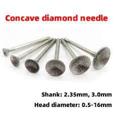 <b>1Pcs</b> Carbide Tungsten Steel Grinding Head Single Slot Cylindrical ...