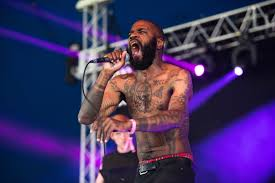Review: <b>Death Grips</b>' '<b>Year</b> of the Snitch' – Rolling Stone