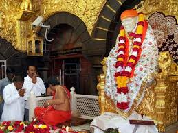 Image result for images of shirdisaibaba shirdi temple.