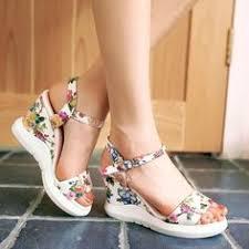 <b>Perixir</b> 2019 New <b>Women</b> Sandals Solid Casual <b>High Heel</b> Shoes ...