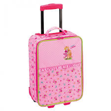 Купить spiegelburg <b>Детский чемодан</b> Prinzessin Lillifee 30207 ...