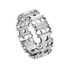 Tread® <b>Multi</b>-<b>Tool</b> Bracelet   Leatherman