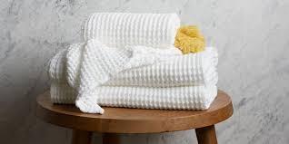 The <b>best</b> bath towel in 2019: Parachute, Wamsutta, West Elm, and ...