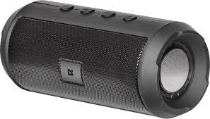 Портативная акустика <b>Defender Enjoy S500</b> Bluetooth, 6Вт, FM ...