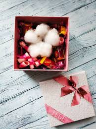 Подарок девушке! <b>Подарочный набор</b>! <b>Записки</b> с причинами ...