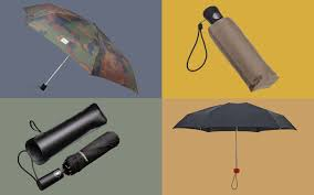 The Best Travel <b>Umbrellas</b> That Fit in Your Carry-on Bag | Travel + ...