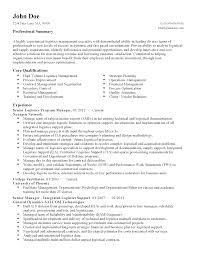 sample resume for logistics manager risk manager resume templates sample resume for logistics manager professional senior logistics program manager templates resume templates senior logistics program