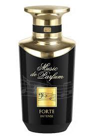 Forte <b>Music de Parfum</b> parfem - novi parfem za žene i muškarce 2016