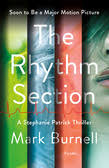 The <b>Rhythm</b> Section | <b>Mark Burnell</b> | Macmillan