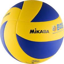 <b>Мяч волейбольный Mikasa MVA380K</b> — ProfSport