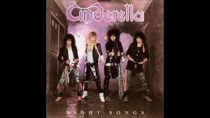 <b>Cinderella night</b> songs ( Night songs 1986) - YouTube