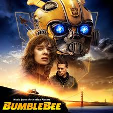 Музыка в Google Play – <b>Various Artists</b>: Bumblebee (Motion Picture ...