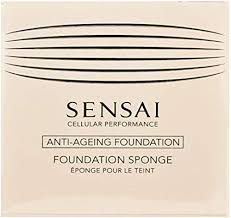 <b>Sensai</b> Cellular Performence Total Finish <b>Foundation Sponge</b> ...