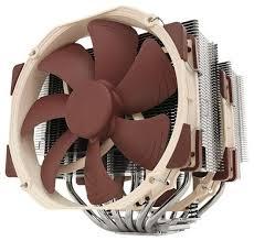 Кулер для процессора <b>Noctua NH</b>-D15 — купить по выгодной ...